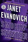 Smokin' Seventeen No. 17 by Janet Evanovich (2011, Hardcover)