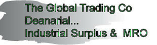 The Global Trading Co