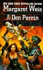 Robot Blues by Margaret Weis and Don Perrin (1996, Paperback)