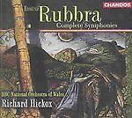 Rubbra: Complete Symphonies CD NEW