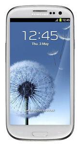Samsung Galaxy S III SGH-I747 - 16GB - M...