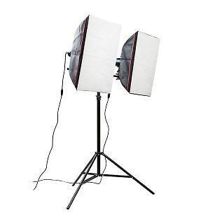 licht ins dunkel bringen worauf sie beim kauf von studioleuchten achten sollten ebay. Black Bedroom Furniture Sets. Home Design Ideas
