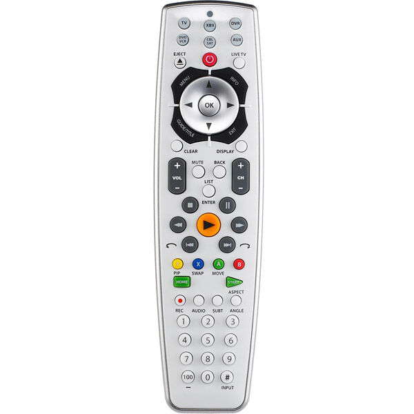 Universal Remote Control Buying Guide
