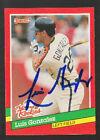 Luis E Gonzalez Baseball Cards