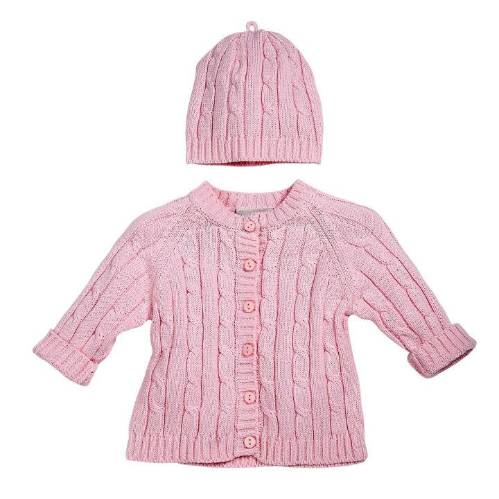Top 10 Sweaters for Newborn Girls