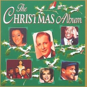 The Christmas Album, Various Artists, Very Good Double CD