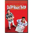 Do the Right Thing (DVD, 2009, 2-Disc Set, 20th Anniversary) (DVD, 2009)