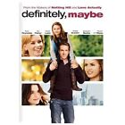 Definitely, Maybe (DVD, 2009, Widescreen)