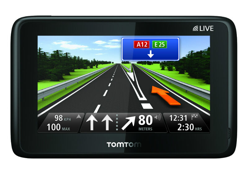 The Ultimate Guide to TomTom GPS Units