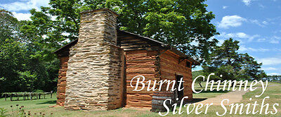 Burnt Chimney SilverSmiths