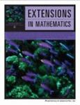Extensions in Mathematics, , 0760936986