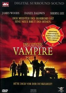 John Carpenter`s Vampire / DVD  #6290