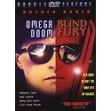 Blind Fury/Omega Doom (DVD, 2000, Widescreen; Closed Caption)