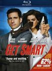 Get Smart (Blu-ray Disc, 2008, Bonus Disc)