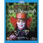 Alice in Wonderland (Blu-ray Disc, 2010)