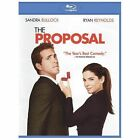 The Proposal (Blu-ray/DVD, 2010, 2-Disc Set) (Blu-ray/DVD, 2010)
