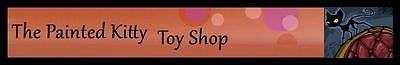 The Painted Kitty Toy Shop