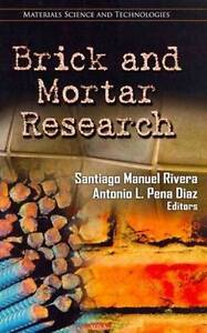 Brick and Mortar Research (Materials Science and Technologies: Engineering Tool
