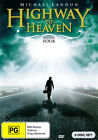 Drama DVDs & Highway to Heaven Blu-ray Discs