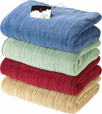How to Choose an Electric Blanket