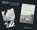 Blake and the Idea of the Book, Viscomi, Joseph S., 069106962X