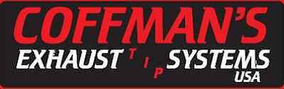 Coffman's Exhaust