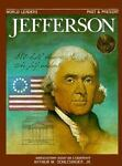 Thomas Jefferson, Roger A. Bruns, 0877545839