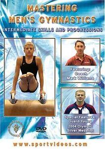 Mastering Men039s Gymnastics  Intermediate Skills And Progressions DVD 2006 - Bournemouth, United Kingdom - Mastering Men039s Gymnastics  Intermediate Skills And Progressions DVD 2006 - Bournemouth, United Kingdom