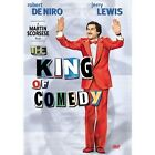 The King of Comedy (DVD, 2002, Widescreen)