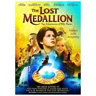 The Lost Medallion (DVD, 2013)