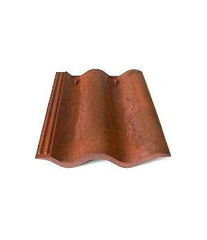 Richtfest: Wissenswertes über Dachziegel und -pfannen