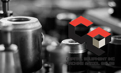 Capital Equipment Inc
