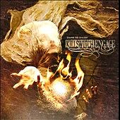 Killswitch-Engage-Disarm-The-Descent-2013-Used-Compact-Disc