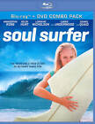 Soul Surfer (Blu-ray/DVD, 2011, 2-Disc Set)