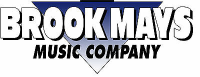 Brook Mays Music