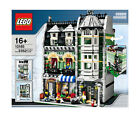Lego City Green Grocer (10185)