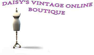 Daisy's Vintage Online Boutique