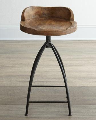Top 8 Vintage Bar Stools