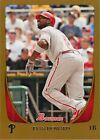 Ryan Howard Professional Sports (PSA) Baseball Cards