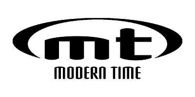 timefash Modern Time