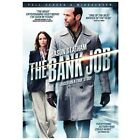 The Bank Job (DVD, 2008, Widescreen/Full Screen Version) (DVD, 2008)