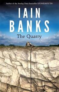 The-Quarry-Banks-Iain-Very-Good-condition-Book