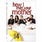 How I Met Your Mother - Season 4 (DVD, 2009, 3-Disc Set)