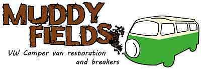 Muddy Fields Campervans