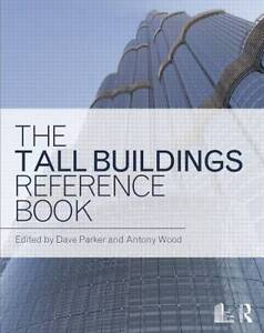NEW The Tall Buildings Reference Book
