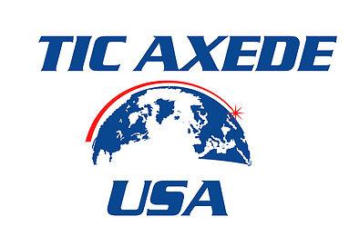 TIC AXEDE USA