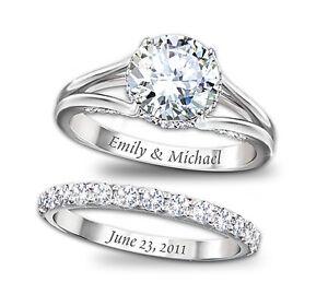 engagement rings buying guide - Ebay Wedding Rings
