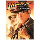 Indiana Jones and the Last Crusade (DVD, 2008, Special Edition; Widescreen) (DVD, 2008)