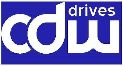 CDWdrives