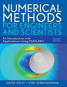 Numerical Methods for Engineers and Scie...